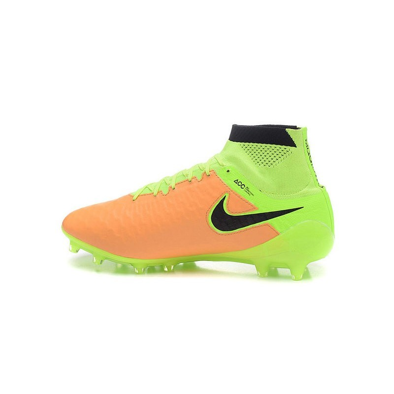 taille 40 31306 f9b3a Nike Magista Obra FG Soccer Cleats - Low Price 2016 Leather ...