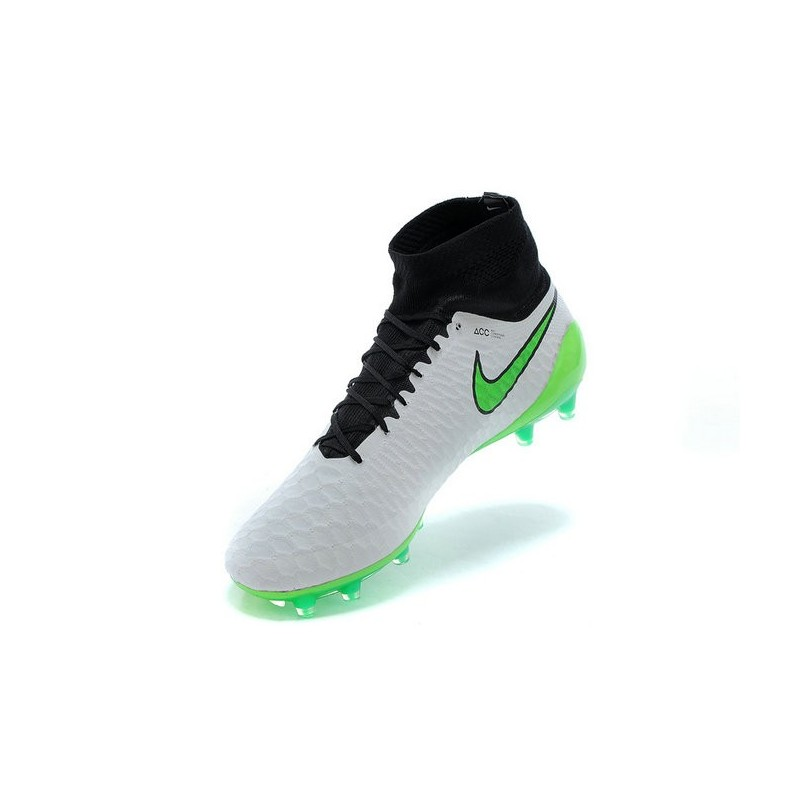New Shoes Nike Magista Obra Firm Ground Football Cleats