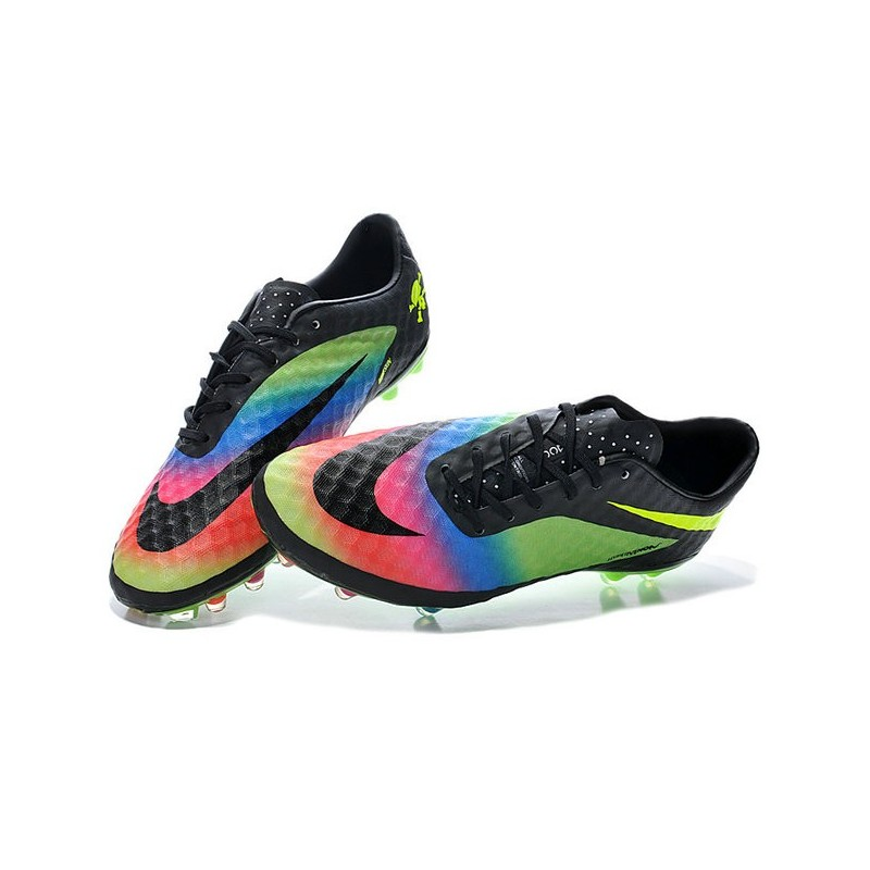New Soccer Cleats - Nike HyperVenom Phantom FG Neymar ...