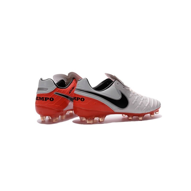 All Red Indoor Soccer Shoes