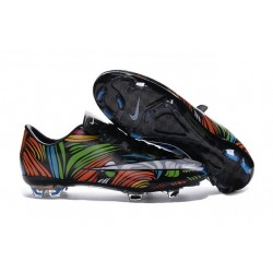 New - NIKE MEN'S Mercurial Vapor 10 FG Black White Green Blue Orange Pink Yellow