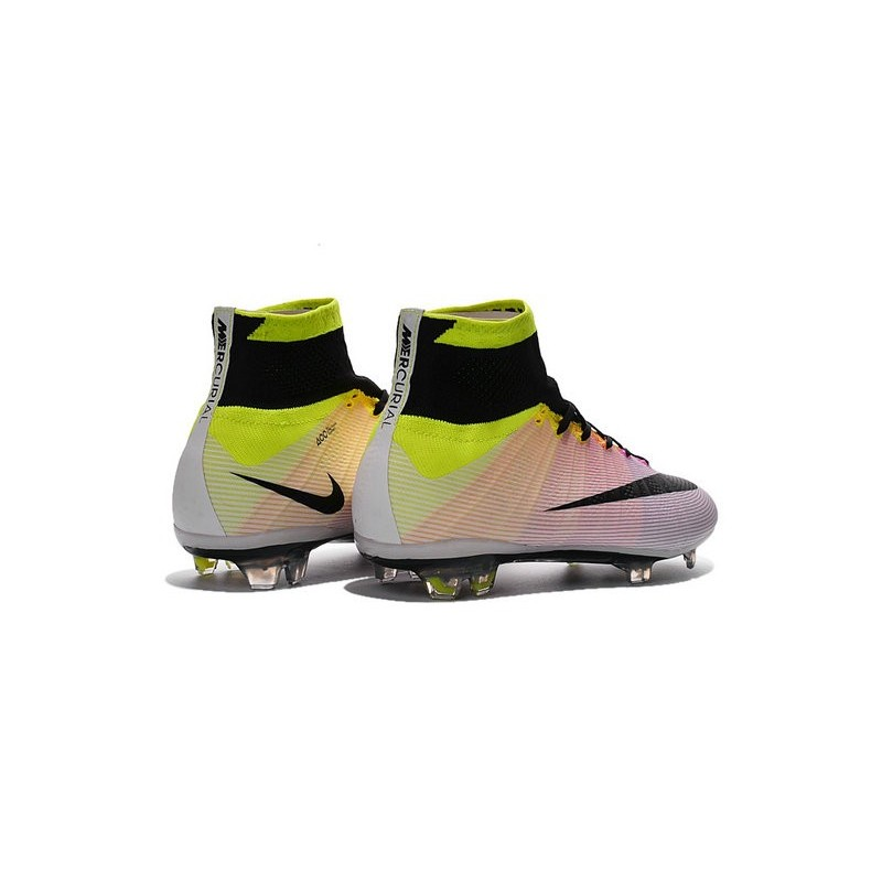pas cher pour réduction db847 1e2d3 2016 Nike Men's Mercurial Superfly IV FG Football Shoes ...