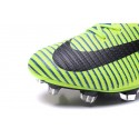 Nike Soccer Cleats - Nike Mercurial Superfly V FG Green Blue Black