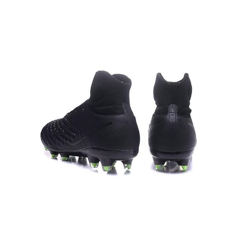 ea93a274b New Nike Shoes - Nike Magista Obra II FG Soccer Boots Black Volt