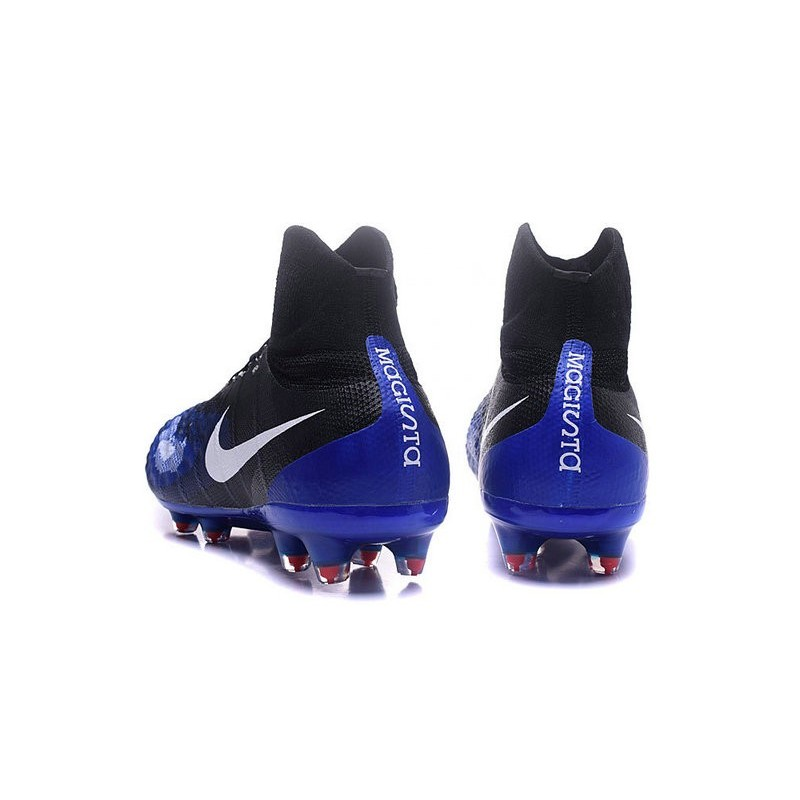 énorme réduction 2029c 20f38 New Nike Shoes - Nike Magista Obra II FG Soccer Boots Black ...