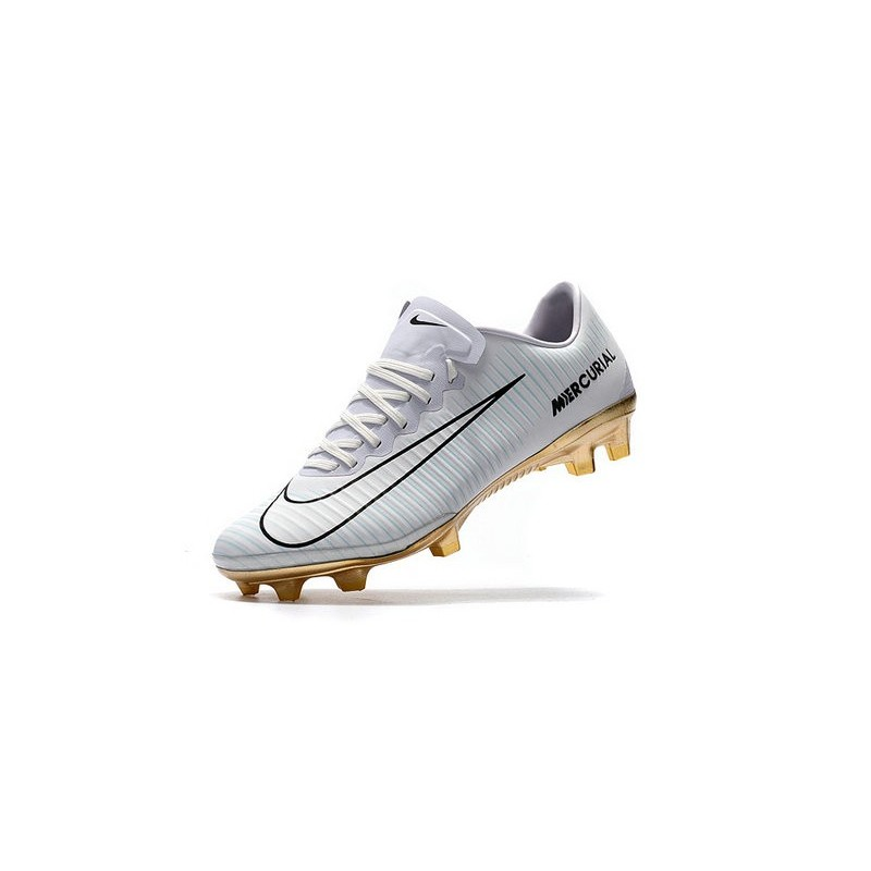 f31ac96367e Nike Mercurial Superfly V Cr7 Gold - CR7 Gold Cleats