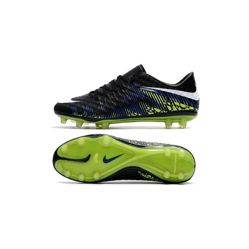 sports shoes 86d6f ecc35 ... fg blue black white cbb70 176e7  sale nike hypervenom phinish 2 purple  45090 35e5a