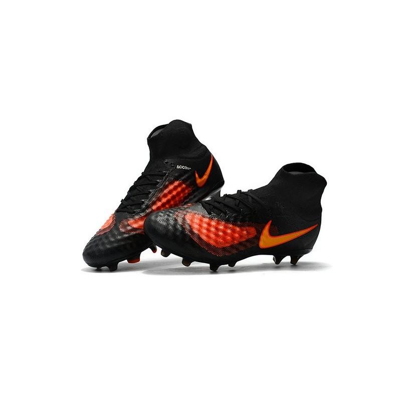 Nike Nike Nike Magista Orange Violet The River City News f66b0b