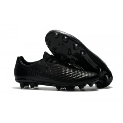 Nike Magista Opus II FG - New Football Shoes All Black
