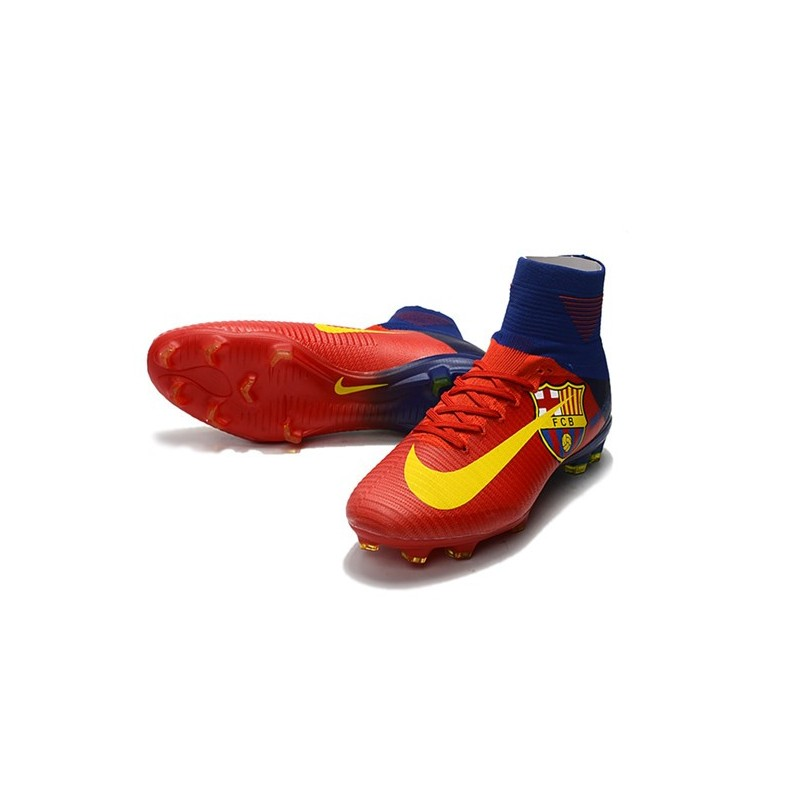 Football Boots For Men Nike Mercurial Superfly 5 Fg