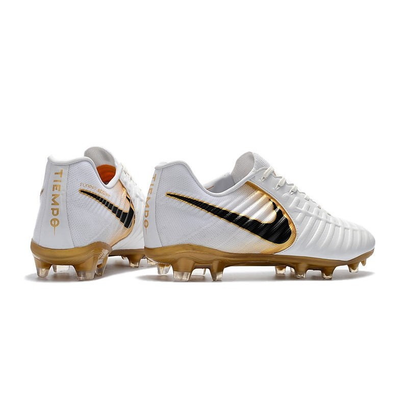... canada soccer shoes for men nike tiempo legend 7 fg white gold black  81aa6 bbf1f 1b4a463cc