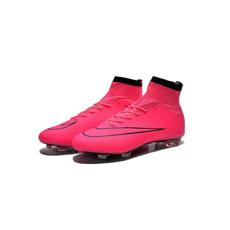 nike mercurial superfly iv fg soccer boots hyper pink. Black Bedroom Furniture Sets. Home Design Ideas