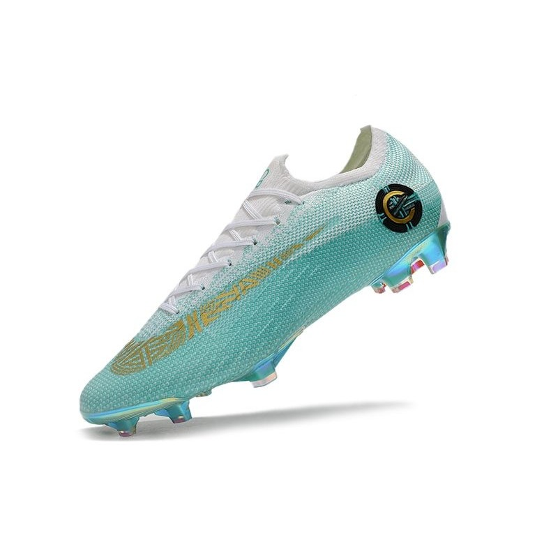 9db873a2c CR7 Soccer Cleats - Nike Mercurial Vapor XII 360 Elite Firm-Ground ...