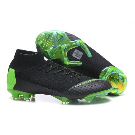 Soccer Shoes For Men - Nike Mercurial Superfly 6 Elite FG