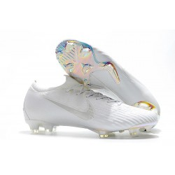 Nike Mercurial Vapor XII 360 Elite Firm-Ground For Sale - White