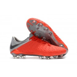 Latest Nike Hypervenom Phantom 3 FG Soccer Shoes