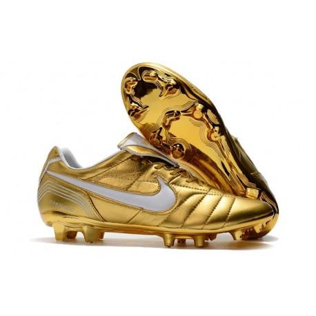 New Soccer Cleats Nike Tiempo Legend 7 10R Elite FG