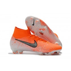Nike Mercurial Superfly 6 Elite FG News