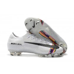 Nike Mercurial Vapor XII 360 Elite FG Cleat LVL UP