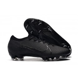 Nike Mercurial Vapor 13 Elite FG Under The Radar Black