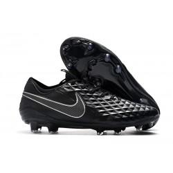 Soccer Boots Nike Tiempo Legend 8 FG Black