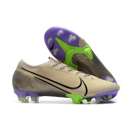 Nike Mercurial Vapor XIII Elite FG Firm Ground Boot Desert Sand