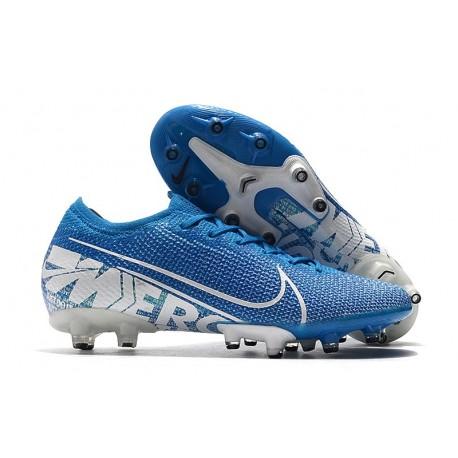 Nike Mercurial Vapor XIII Elite AG-PRO New Lights Blue White