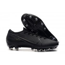 Nike Mercurial Vapor XIII Elite AG-PRO All Black