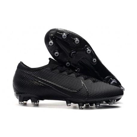Nike Mercurial Vapor XIII Elite AG-PRO All Black