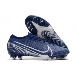 News Nike Mercurial Vapor 13 Elite FG ACC Blue White