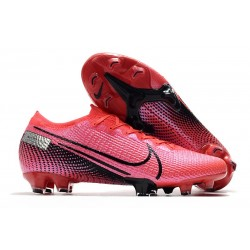 News Nike Mercurial Vapor 13 Elite FG ACC Laser Crimson Black