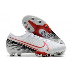 Nike Mercurial Vapor XIII Elite AG-PRO White Laser Crimson