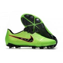 Nike Phantom Vnm Elite FG Soccer Boot -Green Strike Black