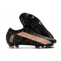Nike Mercurial Vapor XIII Elite FG - Black Pink