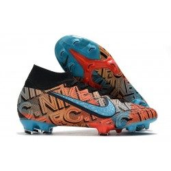 Nike Mercurial Superfly VII Elite FG ACC F.C. Mexico City
