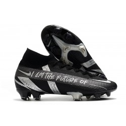Nike Mercurial Superfly VII Elite FG ACC Future Black Silver